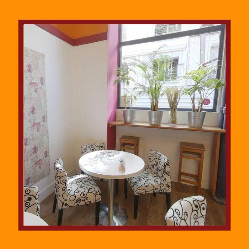 L'etc - Restaurant Marseille