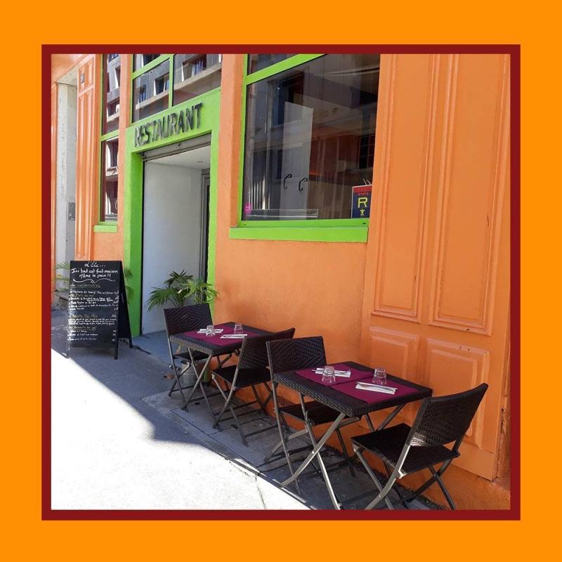 La Crêperie - L'etc - Restaurant Marseille